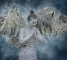 Angel of Mercy by Robyn Lakeman