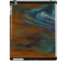 Waves of Potentials iPad Case/Skin