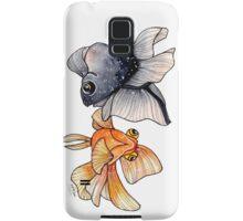 Goldfishes Samsung Galaxy Case/Skin