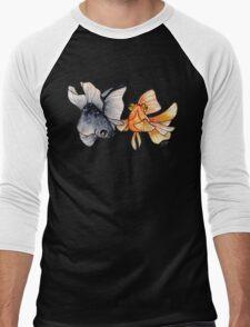 Goldfishes Men's Baseball ¾ T-Shirt