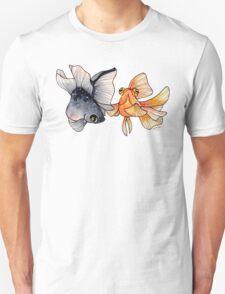 Goldfishes Unisex T-Shirt