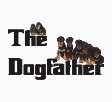 The Dog Father Kids Clothes