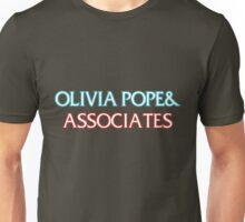Olivia Pope & Order Unisex T-Shirt