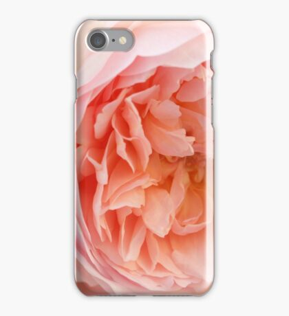 Peaches and Cream iPhone Case/Skin