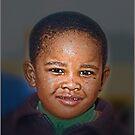 Little Man by Warren. A. Williams