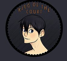 King of The Court by mad-mod