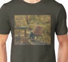 Late Summer pastime Unisex T-Shirt