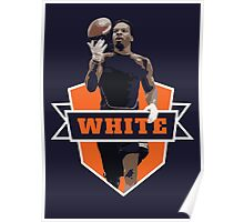 Kevin White - Chicago Bears Poster