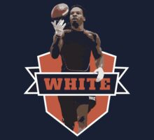 Kevin White - Chicago Bears T-Shirt