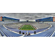 The Big House Photographic Print