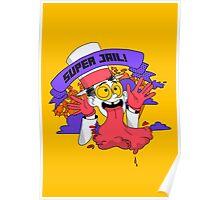 SUPERJAIL! Poster
