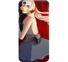 Burning Cold iPhone Case/Skin