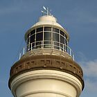 Guidance - Lighthouse at Byron Bay, Australia by Scott Smith