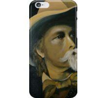 "William Cody alias ""Buffalo Bill"" iPhone Case/Skin"