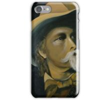 "William Cody alias ""Buffalo Bill"" iPhone Case/Skin"