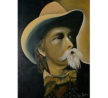 "William Cody alias ""Buffalo Bill"" Photographic Print"