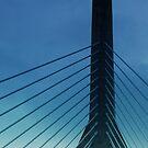 Bunker Hill Bridge by Littlehalfwings