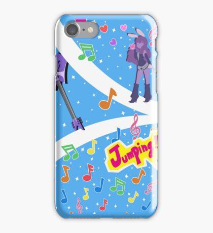 Show By Rock!! - ChuChu! iPhone Case/Skin