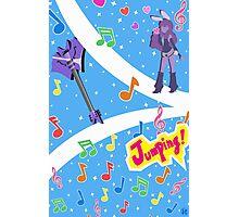 Show By Rock!! - ChuChu! Photographic Print