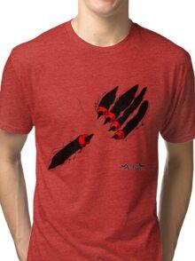 Imagination Escape Tri-blend T-Shirt