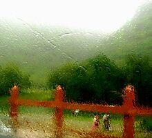 Raining Colours by Sunayana