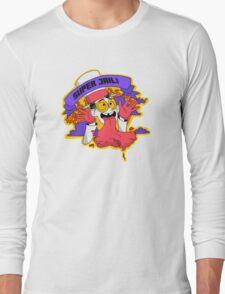 SUPERJAIL! Long Sleeve T-Shirt