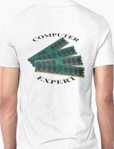 Computer expert T-Shirt