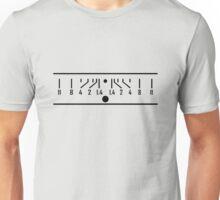 fstop range of classical lens Unisex T-Shirt