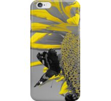 Nectar and Pollen Gatherers iPhone Case/Skin