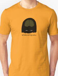 analysing you - dark T-Shirt