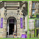 Edinburgh Royal Mile Impressions by ©The Creative  Minds