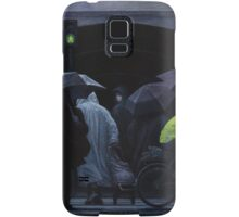 monday morning Samsung Galaxy Case/Skin