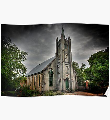 Gothic Splendour Poster