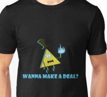 Wanna Make a Deal? Unisex T-Shirt