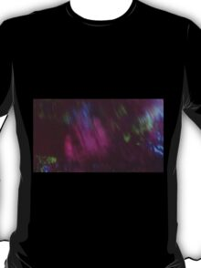 Back to the vivid forest n°1 T-Shirt