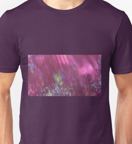 Back to the vivid forest n°2 Unisex T-Shirt