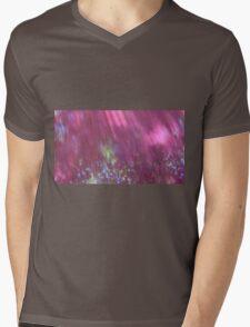 Back to the vivid forest n°2 Mens V-Neck T-Shirt