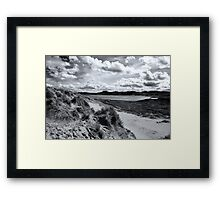 Summer in Sligo Framed Print