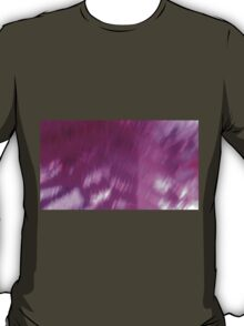 Back to the vivid forest n°4 T-Shirt