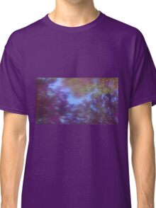 Back to the vivid forest n°5 Classic T-Shirt