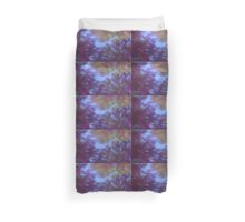Back to the vivid forest n°5 Duvet Cover