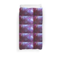 Back to the vivid forest n°6 Duvet Cover