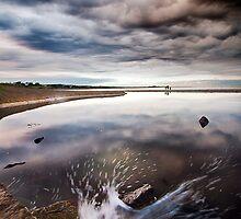 Storm Water Spew by annibels