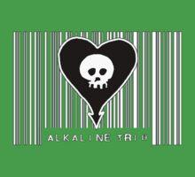 Alkaline Trio - Band Baby Tee