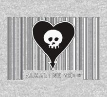 Alkaline Trio - Band One Piece - Short Sleeve