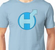 Captain Hero! Unisex T-Shirt