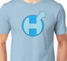 Captain Hero! Unisex T-Shirt