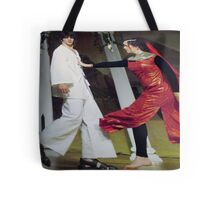 Seduction of Joesph Tote Bag