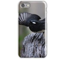 May I have this dance? iPhone Case/Skin
