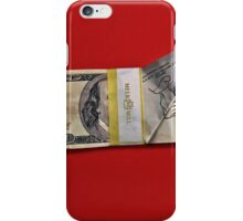 Meek Mill - Dreams Worth More Than Money (DWMTM) iPhone Case/Skin